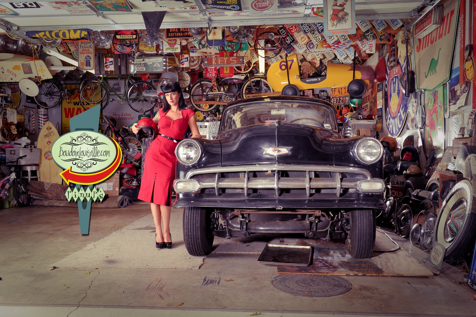 Furniture Repair Louisville Ky Louisville Boudoir and Pinup Photographers: Pinup Girl photo shoot in ...