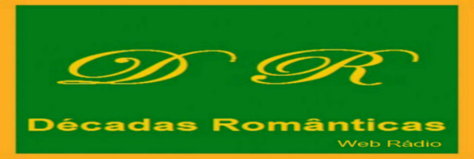 Décadas Românticas Web Rádio