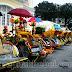Jalan jalan : Penang [ Thrisaw & makan makan di Restoren Sri Anandha Bahwan ]