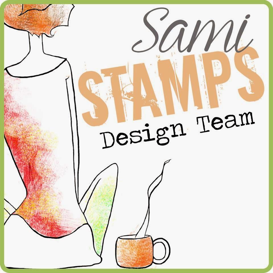 Sami Stamps DT