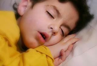 Bagaimana Cara Tidur Yang Baik?
