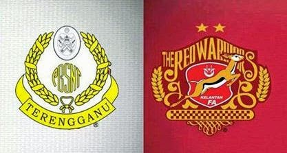 Terengganu vs Kelantan