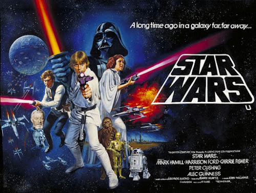 Star Wars - A Cronologia