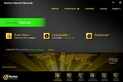 Download Norton 2013 Beta