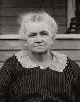 Mary Comfort Eberhard
