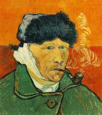 Art vincent van gogh ne se serait pas suicid selon une - Pourquoi van gogh s est coupe l oreille ...