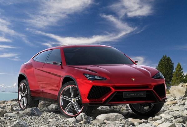 El Lamborghini Urus estrenará el primer motor turbo de la casa