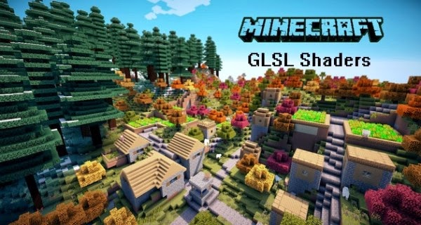 GLSL  Karyonix Modified Minecraft GLSL Shaders Mod 1.7.5/1.7.2