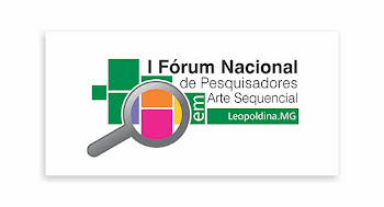 I FRUM NACIONAL DE PESQUISADORES EM ARTE SEQUENCIAL