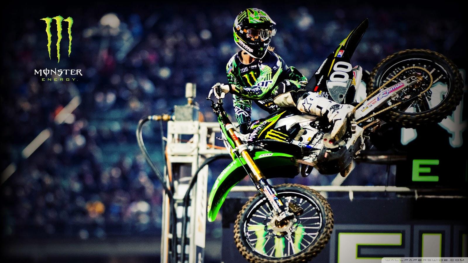 Monster+Energy+Supercross Kumpulan Gambar Motor: Monster Energy ...