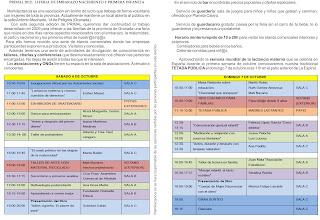 FERIA PRIMAL 6 Y 7 DE OCTUBRE DE 2012