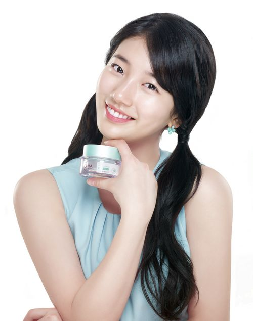 Suzy The Face Shop