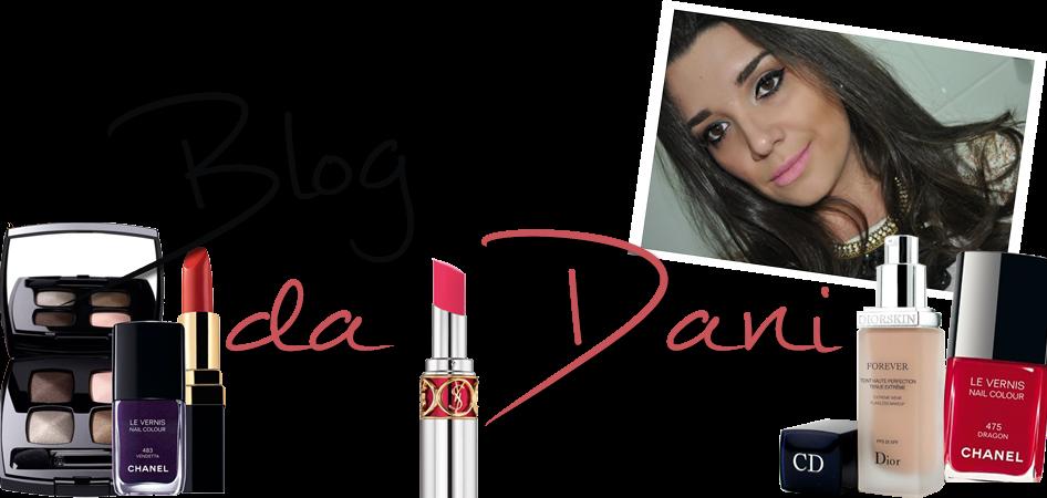Blog da Dani