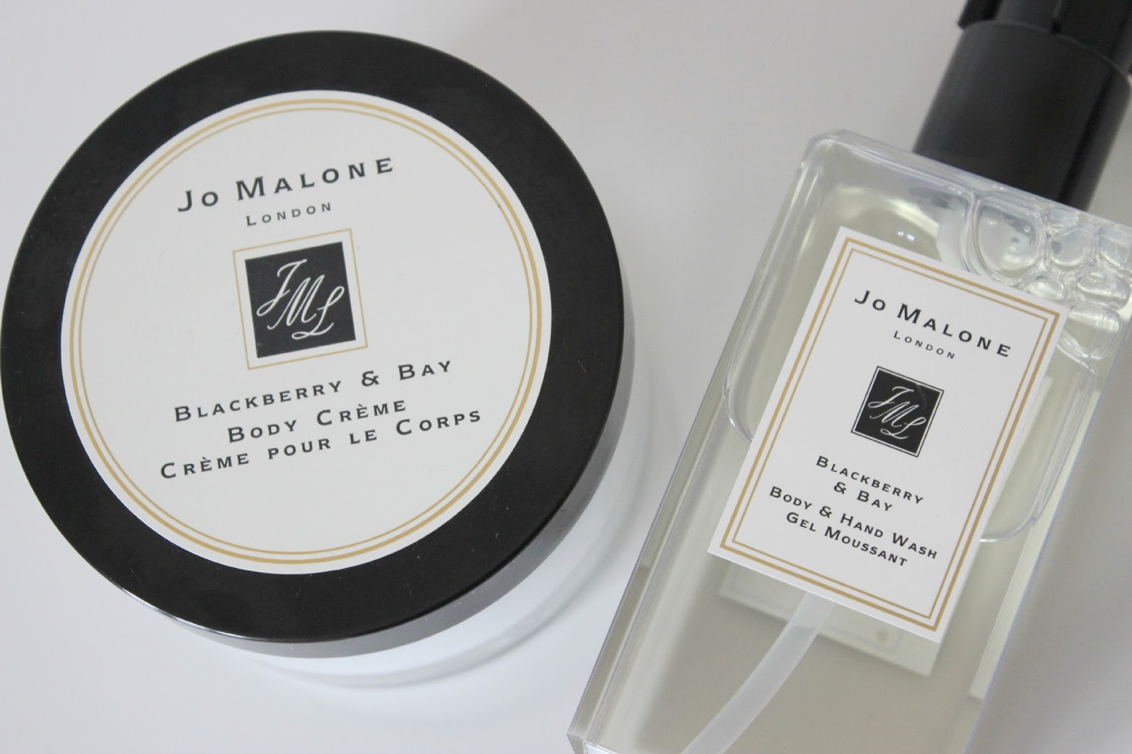 A picture of Jo Malone Blackberry & Bay