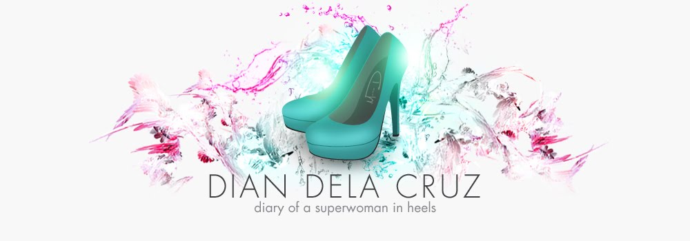 Dian Dela Cruz