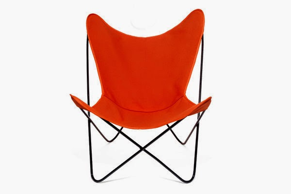 The Original Hardoy Butterfly Chair