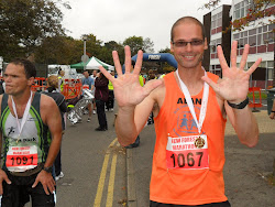 New Forest Marathon