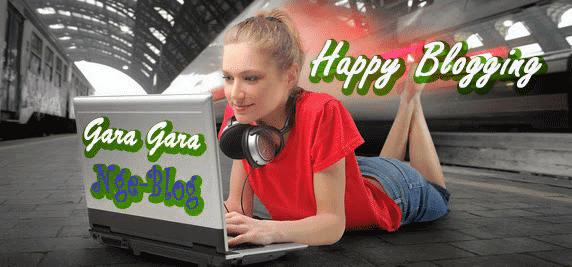 Suka Duka Menjadi Blogger-Newbie