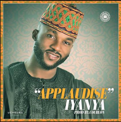 "Iyanya – ""Applaudise"""