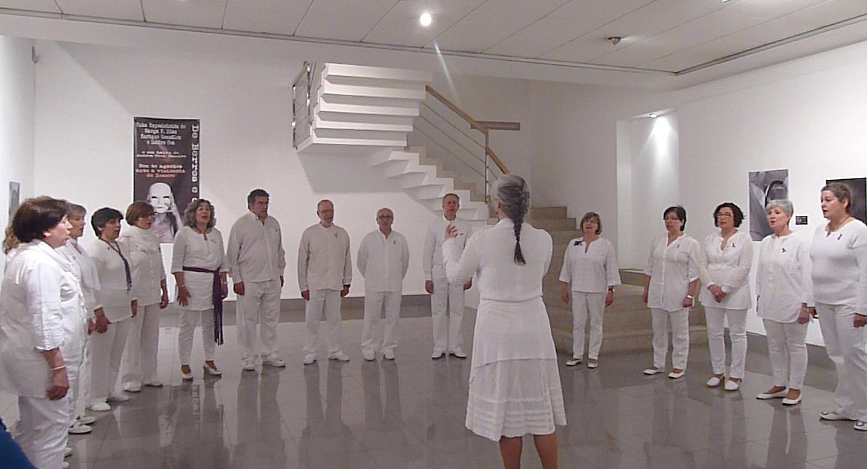Inauguración exposición fotográfica