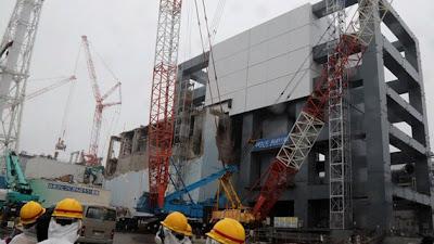 Contaminacion en Fukushima amenaza las futuras generaciones