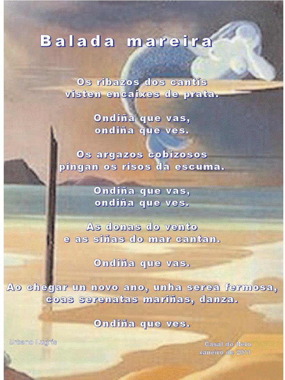 Poemas En Gallego | rosaladecastro 110405212655 phpapp02