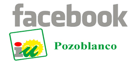 https://www.facebook.com/Iupozoblanco