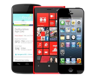 DAMPAK PENGGUNAAN SMART PHONE
