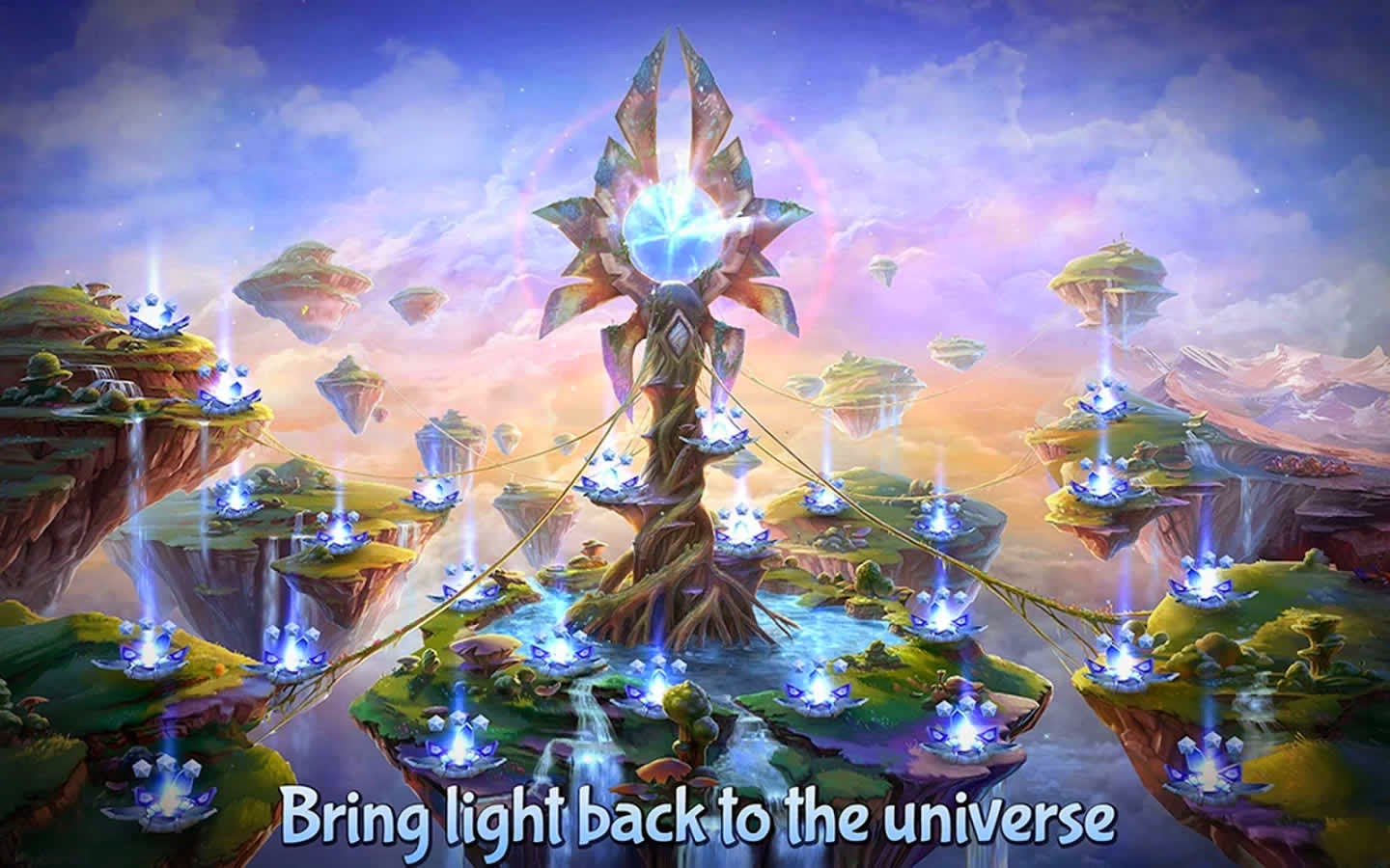 GOD OF LIGHT Full Apk İndir