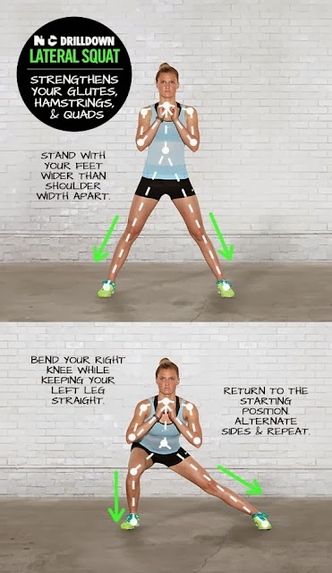 Squat Training at Home