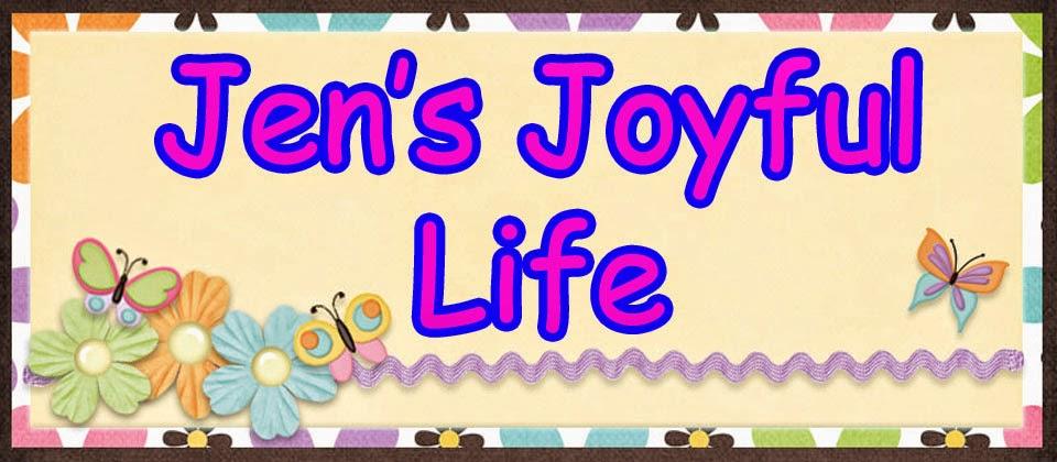 Jen's Joyful Life
