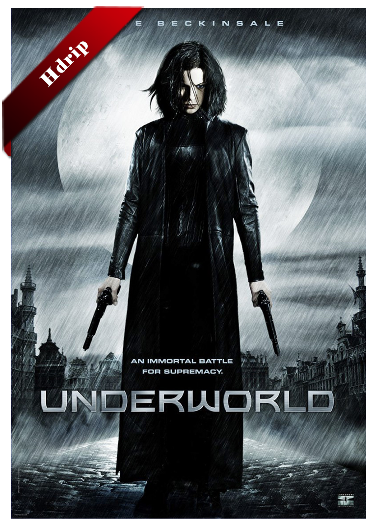 Underworld HD