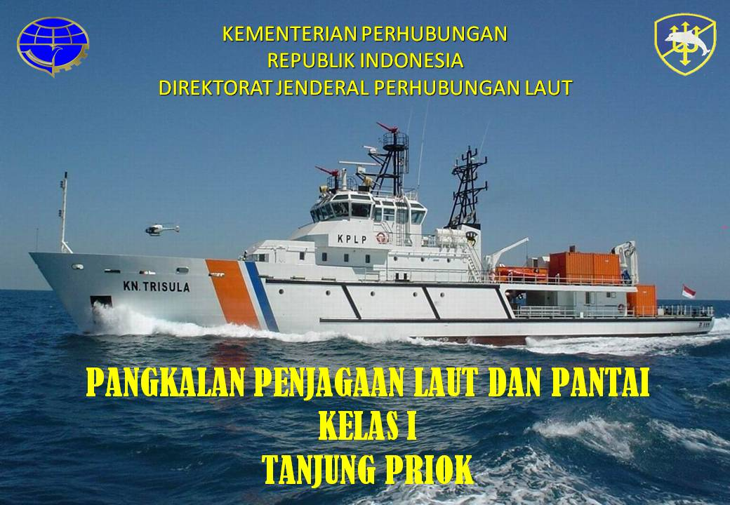 INDONESIA SEA & COAST GUARD