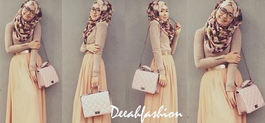 Tips Belanja Online Baju Fashion Muslim