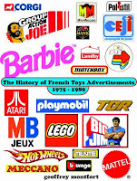 The History of French Toys Advertisements