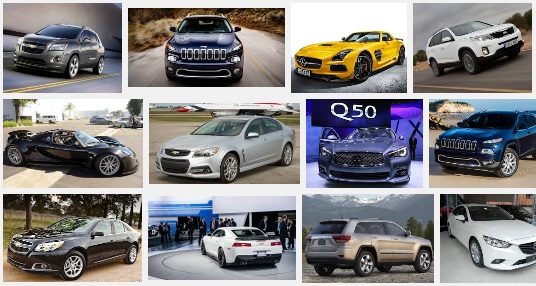 Precios Revista Motor Junio 2013 Julio 2013 Precios nuevos usados