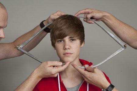 justin bieber wax museum. Justin Bieber fans can now get