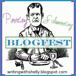 Poetry Schmoetry Blogfest