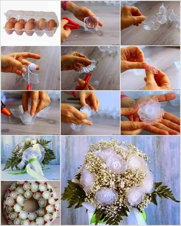 Easy Recycling Step by Step Tutorial