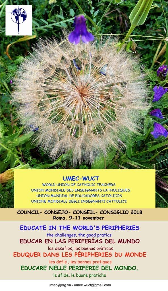 COUNCIL - CONSEJO - CONSEIL 2018