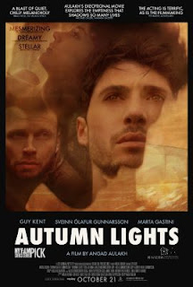 Autumn Lights Legendado Online