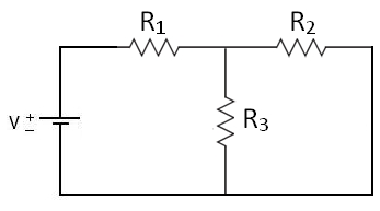 electrical circuits  u0026 network theorems  example problem of