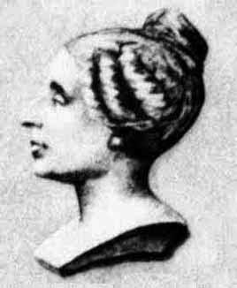 Sophie Germain (1776 - 1831)