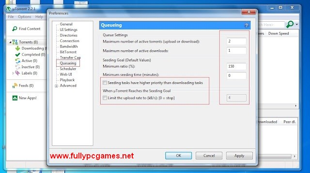 how to open games downloaded on utorrent