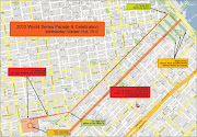 San Francisco Giants Parade and Celebration Information