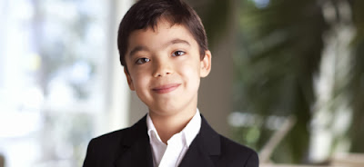Interview with Piano Prodigy Ethan Bortnick