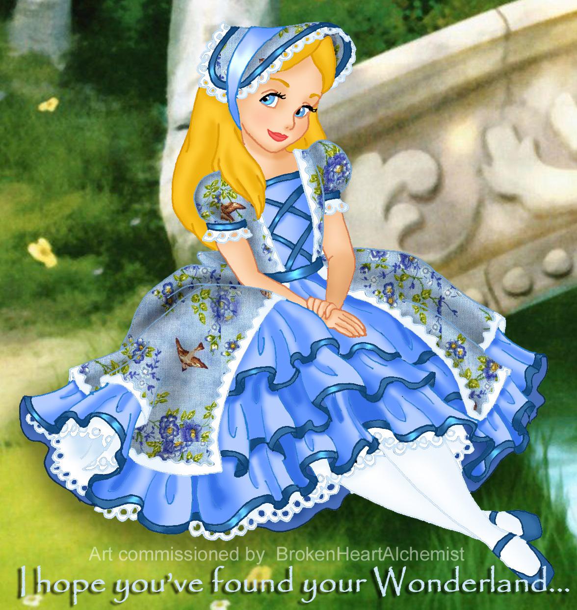 Zhie lhea 39 s blog area nama disney super junior - Free wallpaper alice in wonderland ...