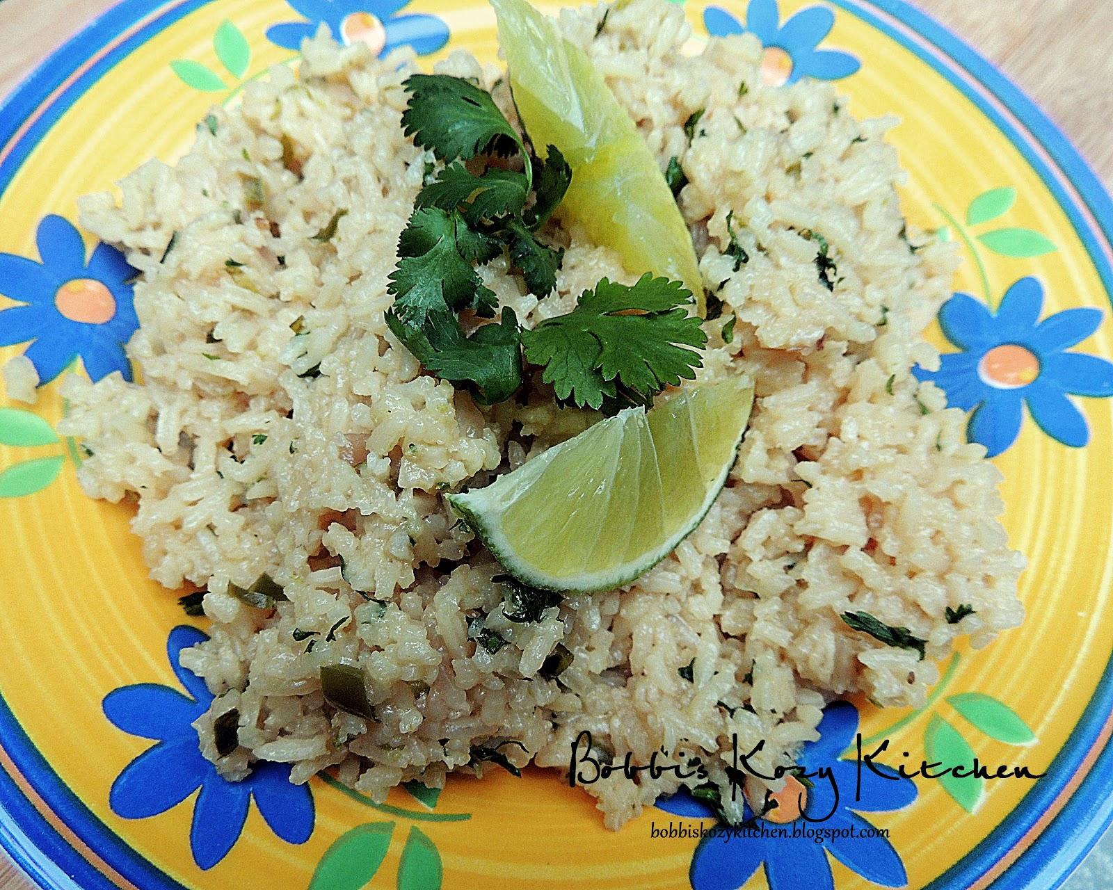 cilantro serrano rice cilantro serrano mexican rice cilantro serrano ...