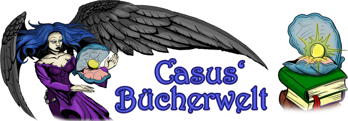 Casus' Bücherwelt