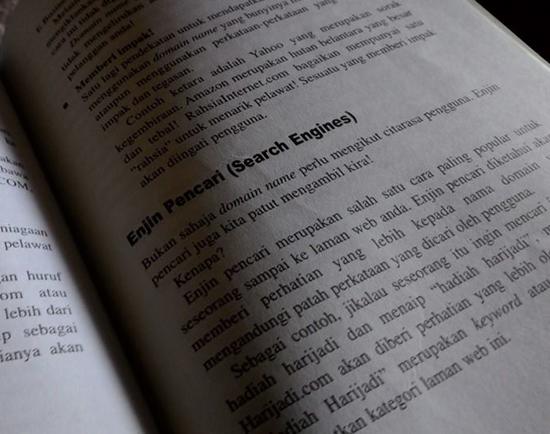 Bagaimana Nak Berjaya Perniagaan Internet Cara Irfan Khairi?